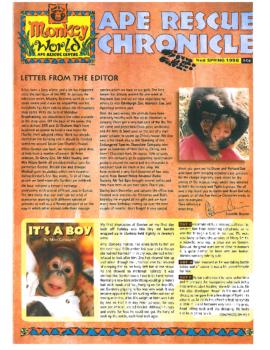 8 ARC Spring 1998